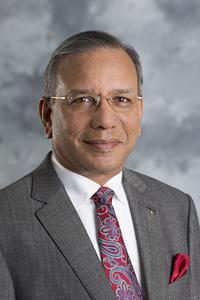 K.R.ラビンドラン2015-16年度国際ロータリー会長