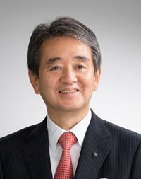 ガバナー 野田 三郎