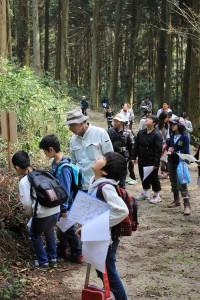 日田RC 里山散策を振り返り