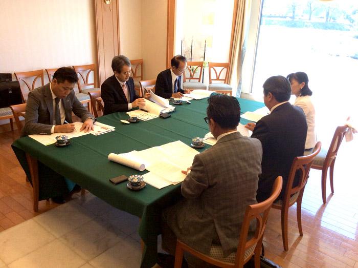 熊本第6グループ ガバナー公式訪問を終えて(人吉)